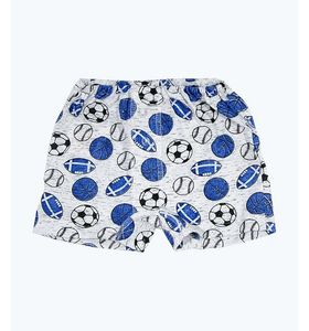 "Трусы - шорты для мальчика ""Футболист"""