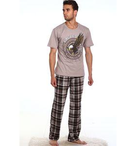 "Костюм мужской ""Техас"" футболка и брюки"