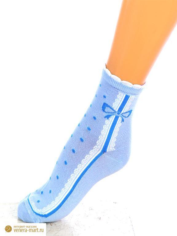 """Носки подростковые """"Долли"""" для девочек"""