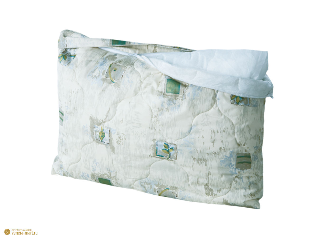Набор для спальни Бамбук (1 одеяло + 2 подушки) (в тике)