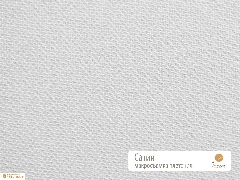 """""""Тайны Каира"""" - комплект постельного белья из сатина с 2 наволочками"""